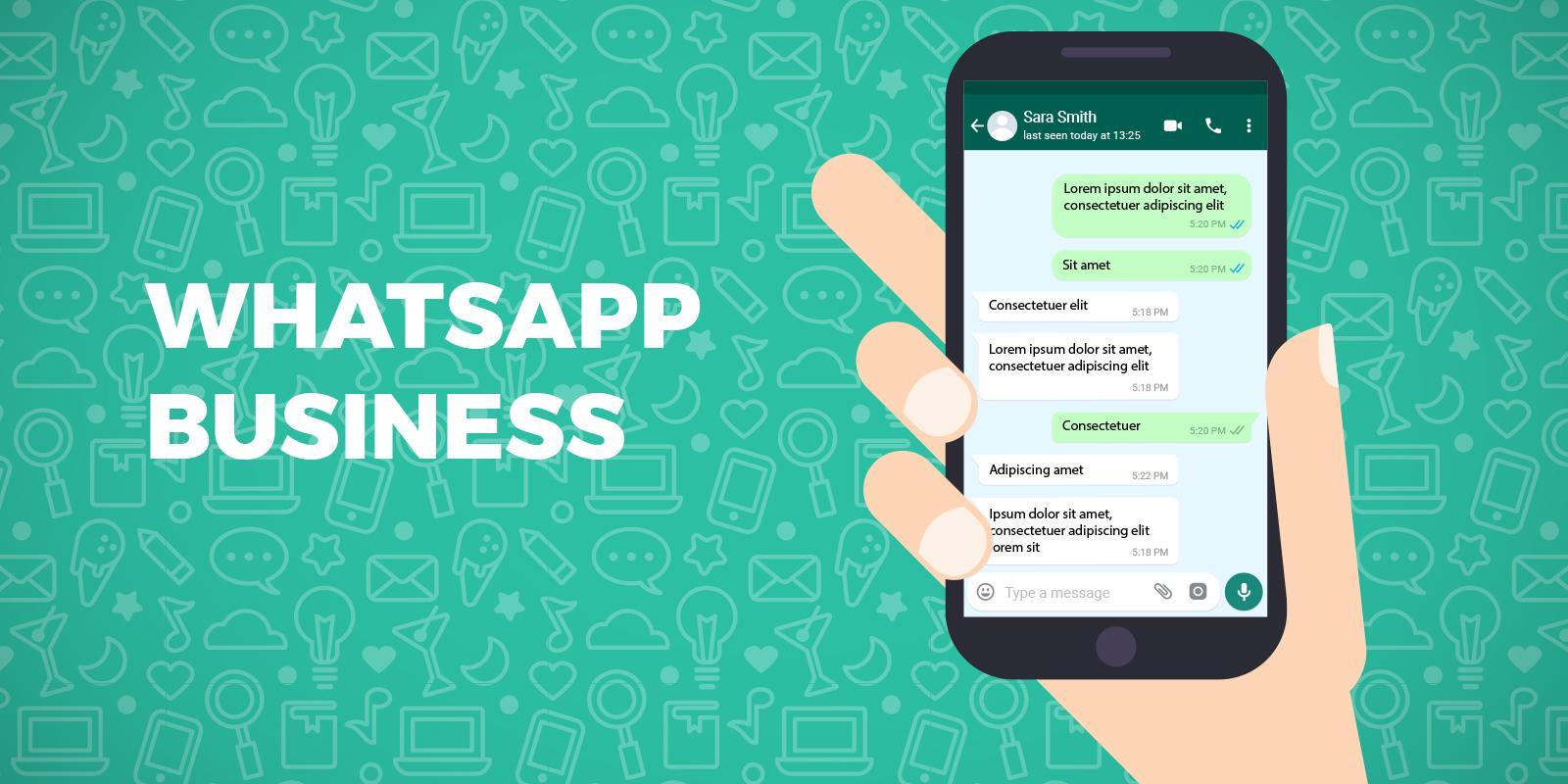 Whatsapp Business: O App de Comunicação para Empreendedores